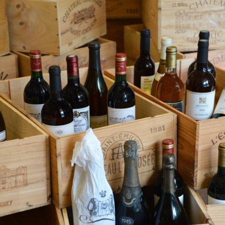 ヴィンテージワインの楽しみ方